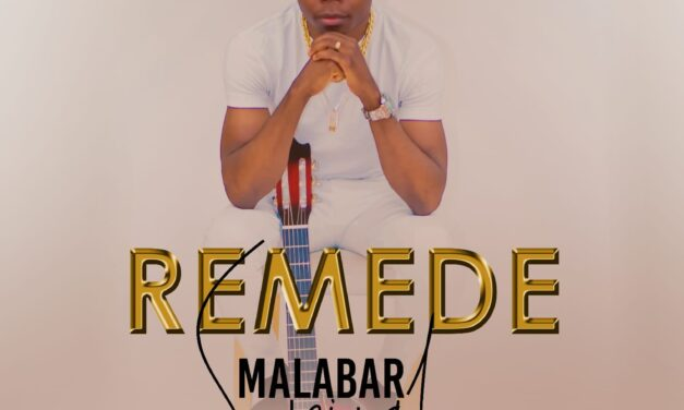 Centrafrique : Malabar Spiral, un enfant Kirikou qui chante pour l'éveil des consciences