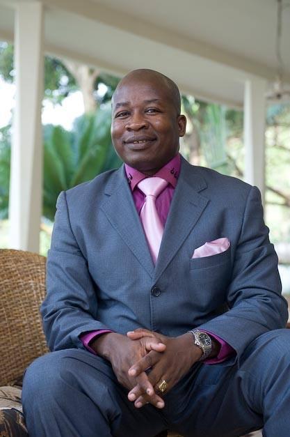 Centrafrique : Découvrons l'homme politique Serge Singha Bengba