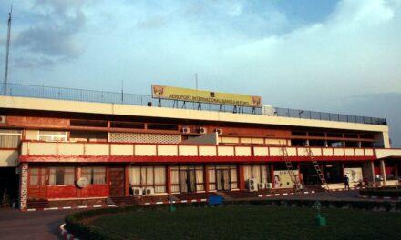 Centrafrique : La BDAC fait un don de 9,5 millions d'euros pour la modernisation de l'aéroport international de Bangui
