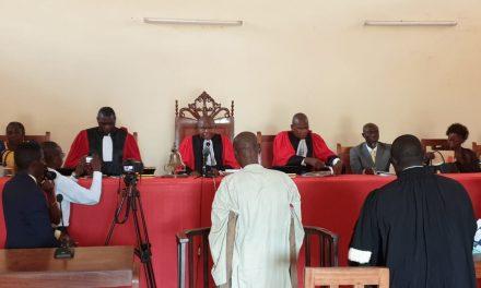Centrafrique : Reprise des audiences à Kaga-Bandoro
