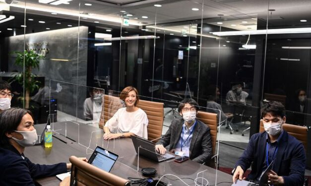 """Japon : un chemin encore long pour devenir une """"start-up nation"""""""