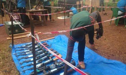 Centrafrique : Les opérations du DDR en marche à Birao au nord du pays