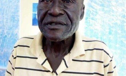 CENTRAFRIQUE : DOCTEUR WETCH UNE BIBLIOTHÈQUE MUSICALE