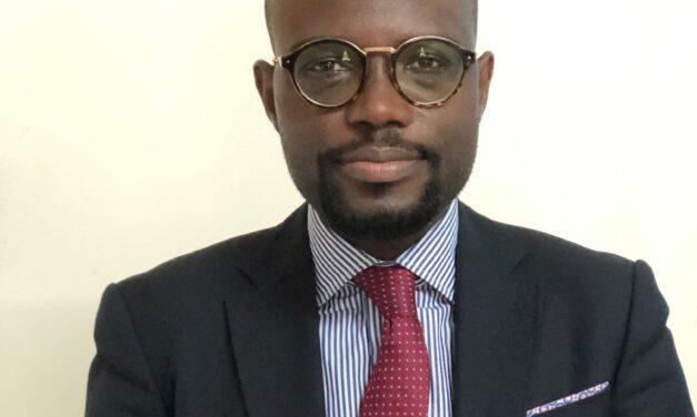 Centrafrique : « Malgré la Covid-19, le Sida n'est pas confiné. Ensemble, continuons la lutte », déclare Dr Patrick Eba de l'ONUSIDA