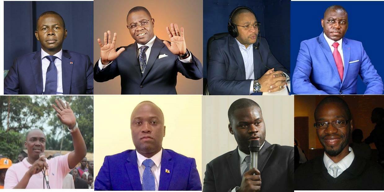 Gros plan sur le parcours des jeunes politiques de Centrafrique