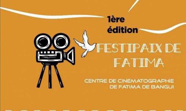 Centrafrique : Première édition du Festi-paix de Fatima