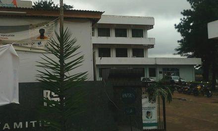 Centrafrique : Grève du personnel de santé