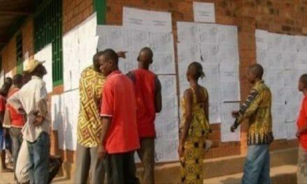 Centrafrique : l'ONG IRI passe par les activités artistiques pour sensibiliser les jeunes sur le processus électoral