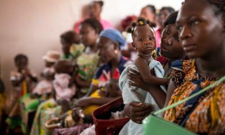La Situation de la malnutrition toujours alarmante en Centrafrique