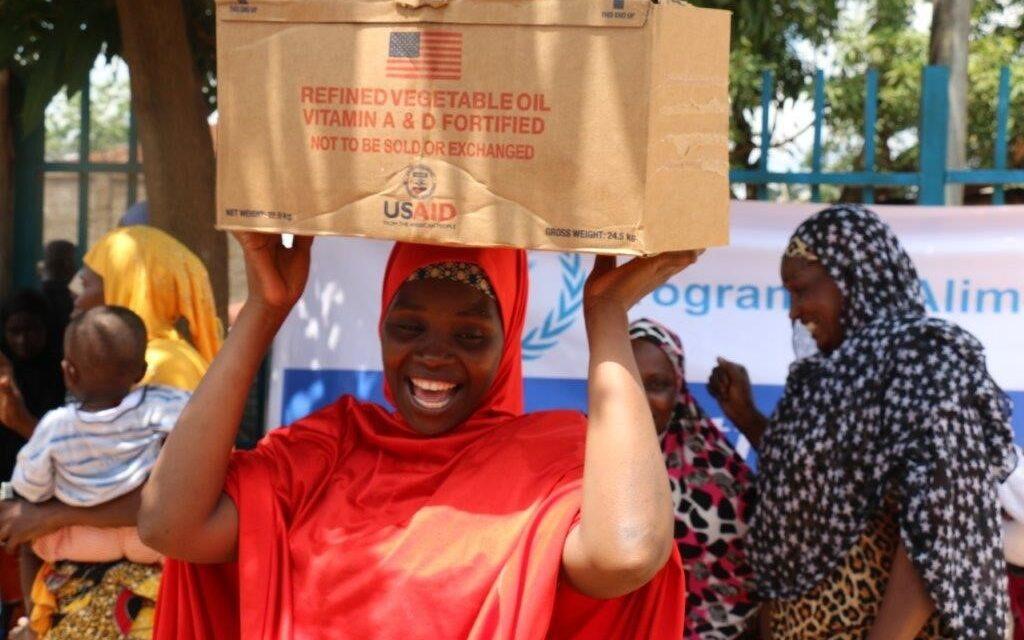 3 millions de dollars supplémentaire des USA pour soutenir les activités d'intervention d'urgence de l'UNICEF en Centrafrique