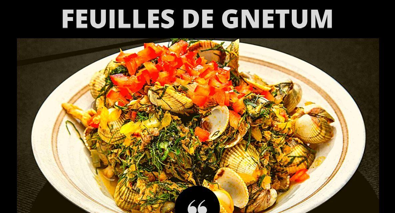 Centrafrique: Quand le koko (feuille de Gnetum) s'est invité au festival Food Temple Afrika à Paris