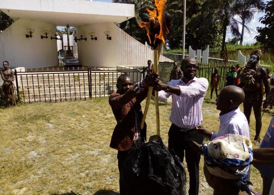 Centrafrique : Le mouvement politique ILA lance ses activités à Bobangui dans la Lobaye