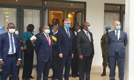 Centrafrique : L'ONU, l'UA et la CEEAC saluent les efforts en faveur des élections