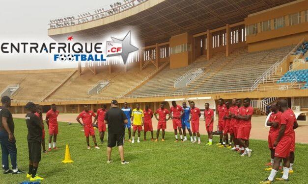 Centrafrique : la Fédération Centrafricaine de Football renforce les capacités des entraineurs en licence-CAF