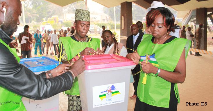 Centrafrique : Le corps électoral convoqué pour le 27 décembre 2020
