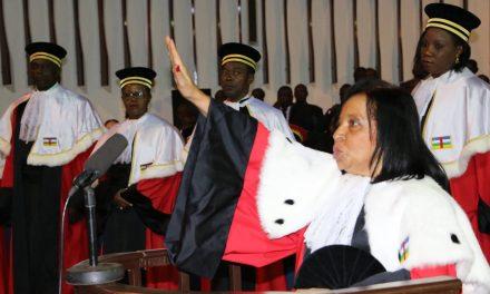 Centrafrique : 78 dossiers aux élections législatives recalés par la Cour Constitutionnelle