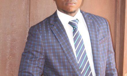 Bethsaida Mbongo,  candidat à la députation de Mongoumba: « Une nouvelle génération pour changer d'horizon »