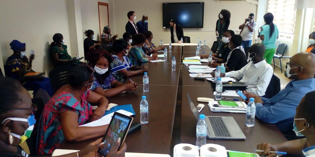 Centrafrique : Enabel appuie la participation des femmes aux élections