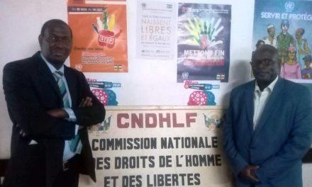 Centrafrique : « Nous devons conduire les élections dans le calme et le respect des droits de l'Homme », déclare Monsieur Hamidou Talibi