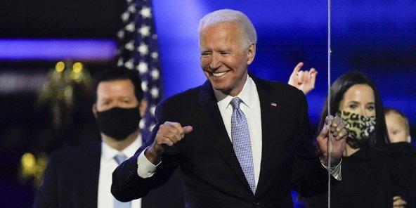Joe Biden veut se démarquer de Donald Trump dans les relations avec l'Afrique