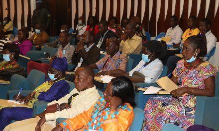 Centrafrique : Des journalistes se mobilisent pour lutter la contre la désinformation pendant les élections