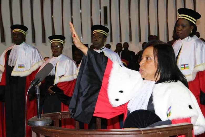 Elections 2020 en Centrafrique : En attendant le verdict de la cour Constitutionnelle !
