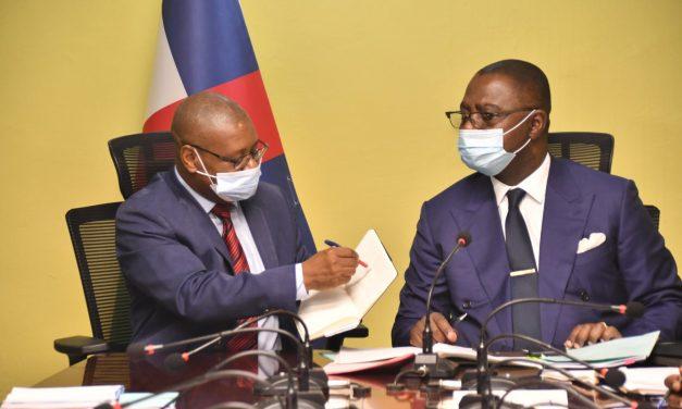 Centrafrique : Paiement prochain des primes du personnel de santé