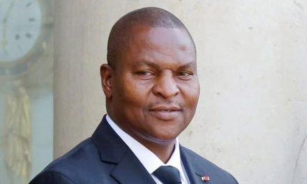 Centrafrique: Nomination des ministres conseillers à la Présidence