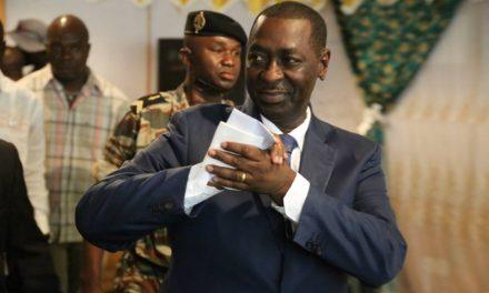 Centrafrique : Nzanga Désiré Kolingba, candidat N°16 à la présidentielle du décembre 2020