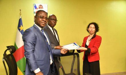 Centrafrique : Un milliard de FCFA du gouvernement pour financer le gap des élections