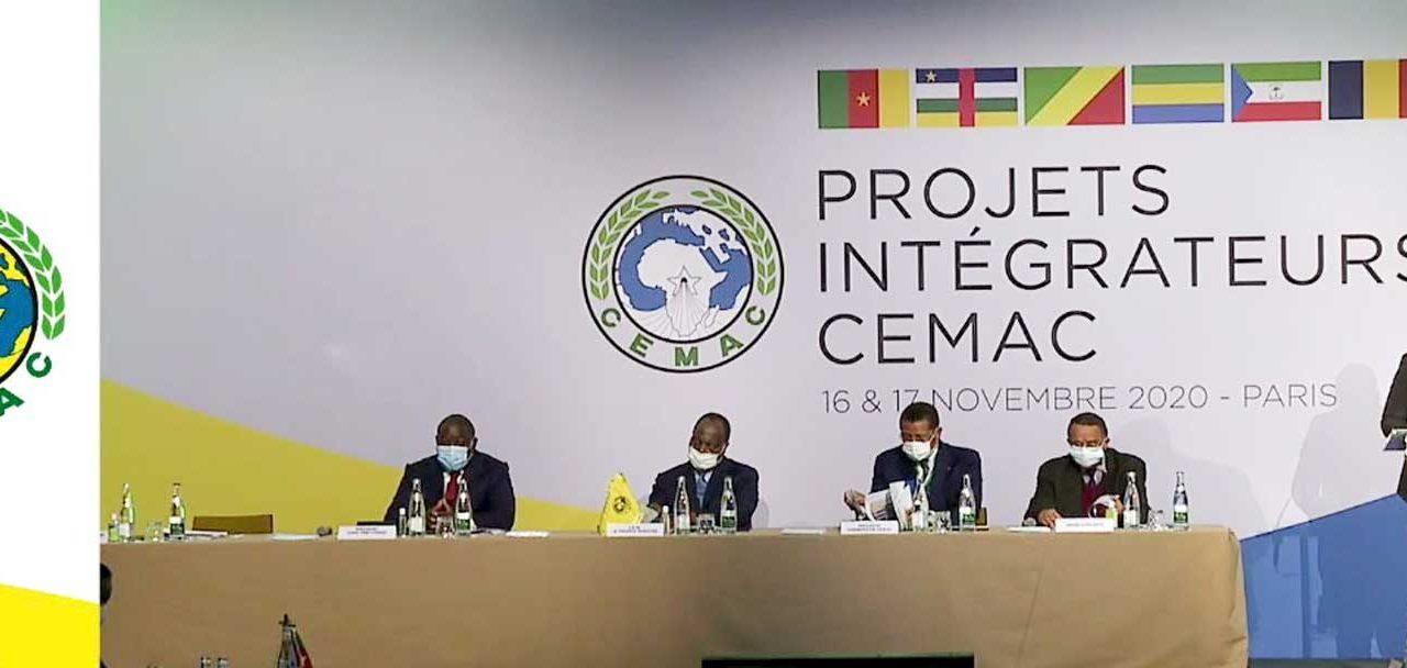 Afrique : La CEMAC cherche à lever à Paris 3,4 milliards d'euros