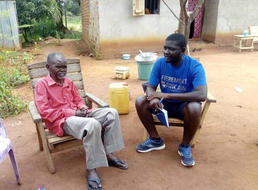 Centrafrique : Elle falsifie un acte de décès au nom de son père pour bénéficier de ses pensions de retraite