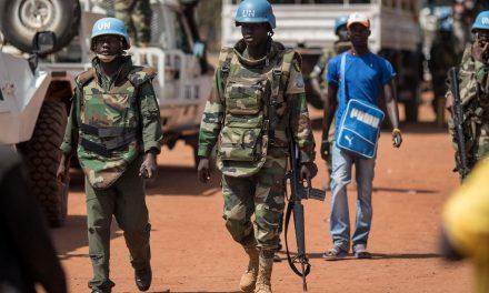 Centrafrique : Le mandat de la Minusca prolongé, les forces françaises peuvent toujours intervenir
