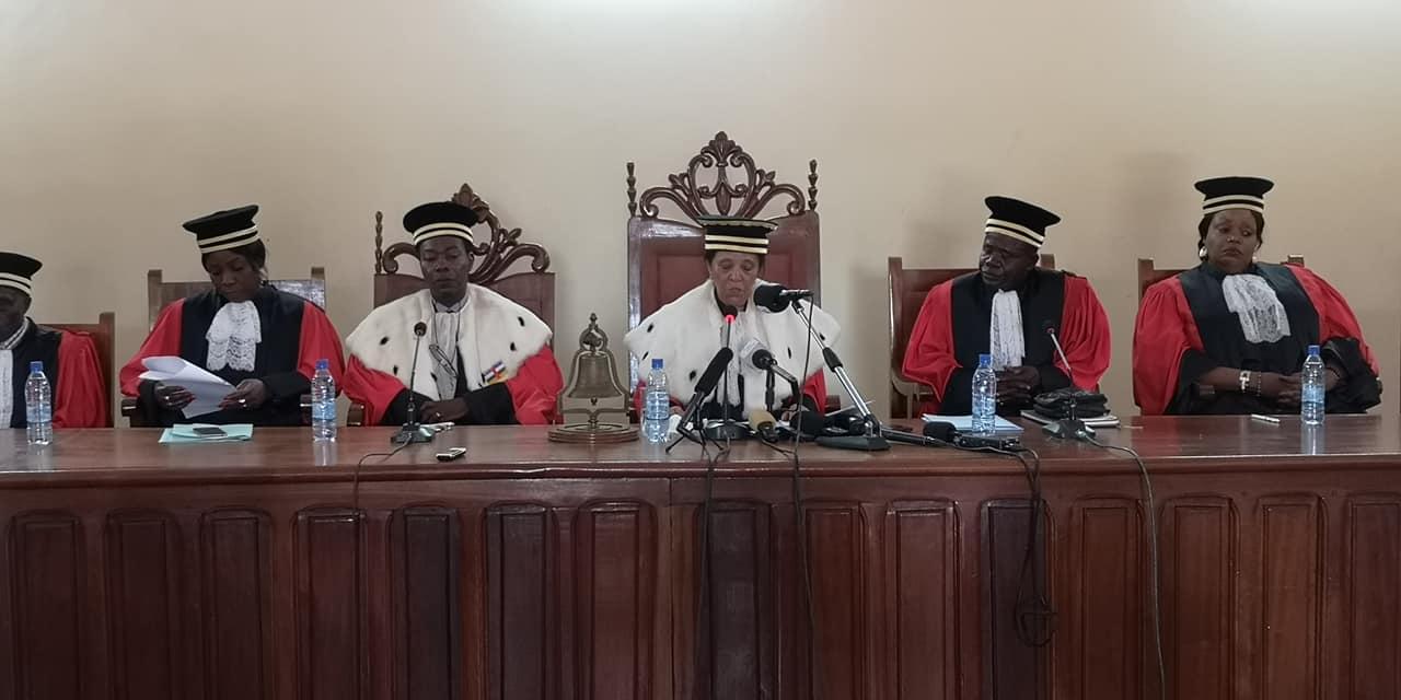Centrafrique : Résumé de l'actualité de la semaine du 05 décembre en 10 points