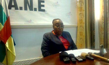 Centrafrique : L'ANE lance la campagne électorale