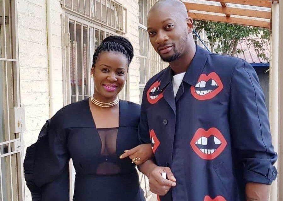 Centrafrique : Charlotte Dipanda, la star camerounaise donne son cœur à Singuila