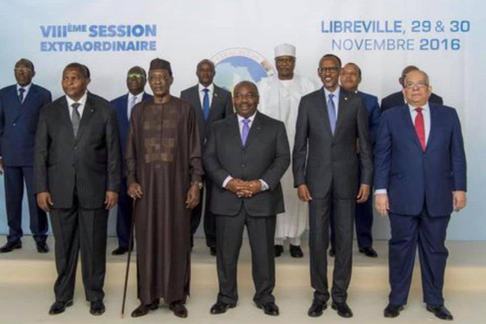 Centrafrique : La CEEAC favorable à un dialogue politique après les élections