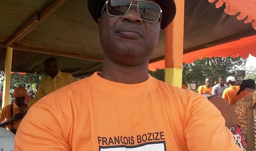 Centrafrique : L'ancien ministre  Maleyombo conseille Bozizé de se désengager de la rébellion CPC