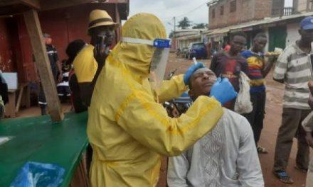 Centrafrique : Faux : Les tests homologués sont bien spécifiques au coronavirus et non à d'autres maladies