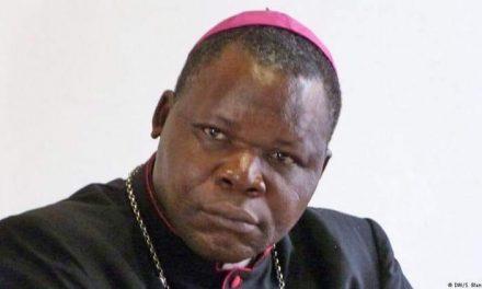 Cardinal Dieudonné Nzapalainga : « Que les urnes parlent et qu'on laisse les citoyens aller voter »