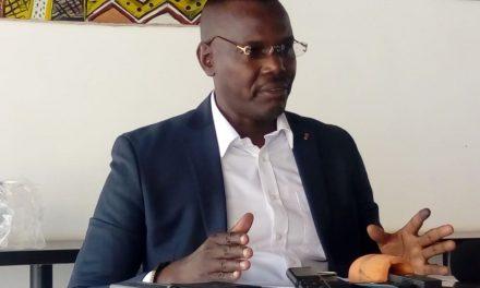 Abdoulaye Issene salue la tenue d'élections dans les zones sous contrôle du FPRC