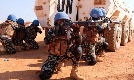 Centrafrique : La France appelle à la cessation immédiate des violences
