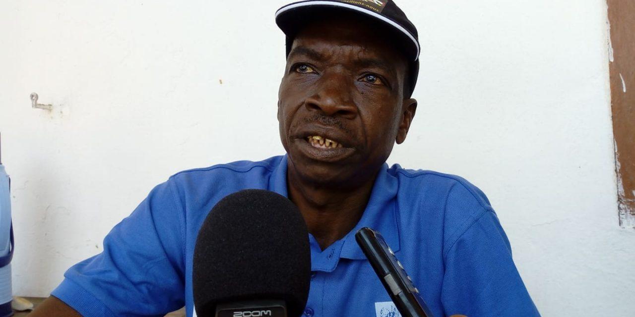 Centrafrique : « La Basse-Kotto prête pour les prochaines élections », selon Elysée Loban, préfet intérimaire