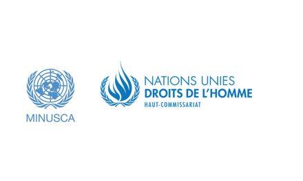 Centrafrique : Un rapport de l'ONU sur le discours de haine et d'incitation à la violence