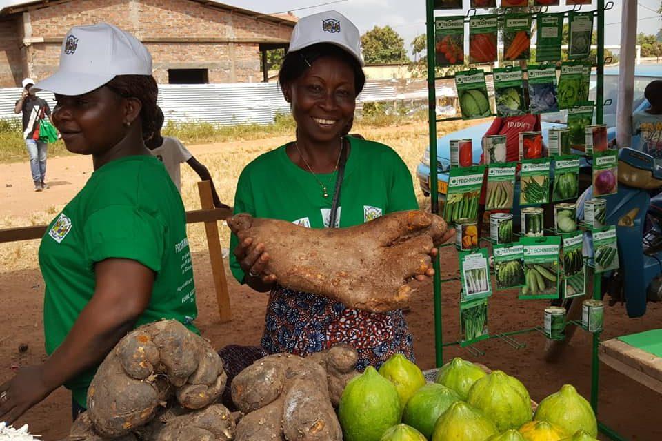 Centrafrique : 2e édition de la foire agropastorale de Bangui