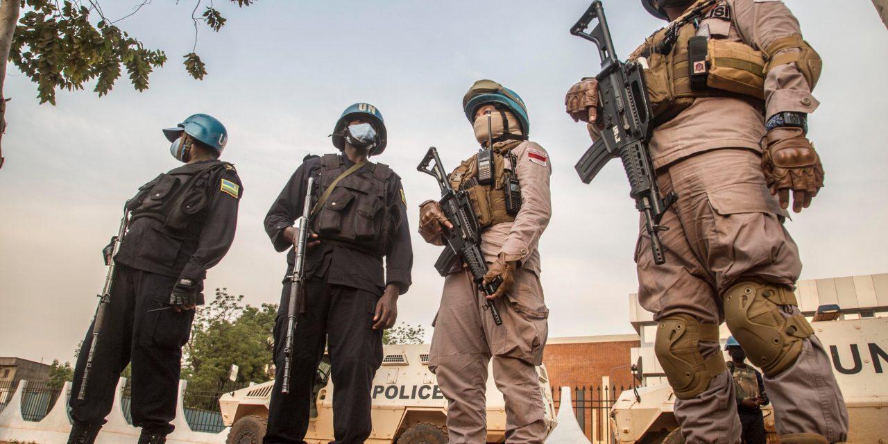 Centrafrique : La Minusca affirme déployer des renforts pour mettre fin aux attaques armées