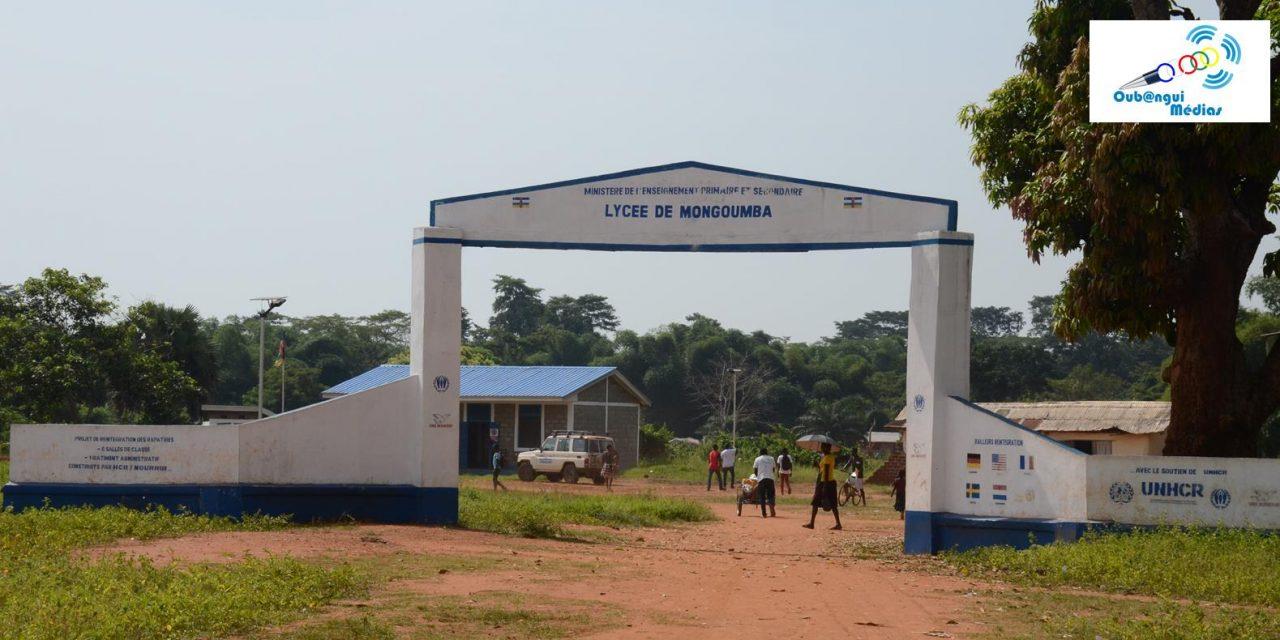Centrafrique : Déperdition scolaire des filles au lycée de Mongoumba