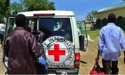 Centrafrique : CICR réduit ses activités à Bouar suite à l'attaque de sa base