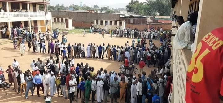 Centrafrique : Des Centrafricains ont voté malgré l'insécurité