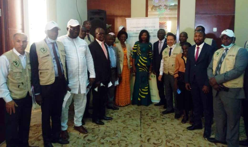 La CEN-SAD présente son rapport d'observation électorale en Centrafrique